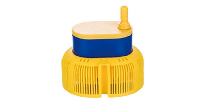 Portable Cooler Motor