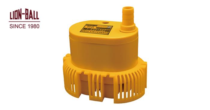 Portable Cooler Motor LB-C1000B