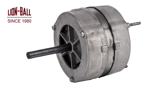 Auto Dc Motor LBM120A